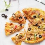 金枪鱼披萨#九阳#