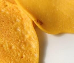 百变小米-小米南瓜煎饼