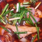 水煮耗儿鱼