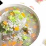 蔬菜杂粮粥
