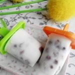 红豆酸奶冰棒