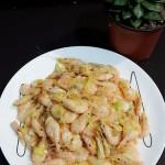 香酥海白虾