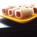 桂花水晶山楂糕