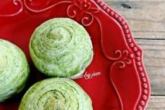 菠菜旋螺酥
