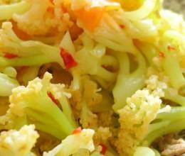 剁椒花椰菜