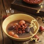 桂圆红豆红枣糖水