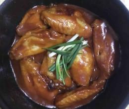 韩式辣鸡翅