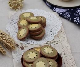 猕猴桃饼干