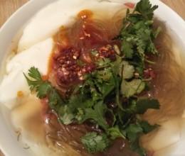 豆腐花的做法