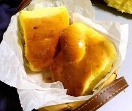 南瓜中种面包