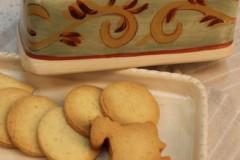 全麦消化饼干