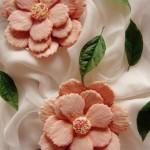 十里桃花不及你嫣然|创意樱花饼干 #樱花