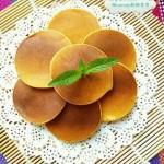 玉米面松饼