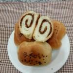 红糖椰蓉小餐包