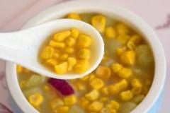 霸王超市|西式土豆玉米浓汤