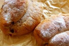 史多伦(Stollen)面包