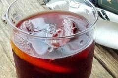 桑格利亚鸡尾酒--夏天的避暑神器