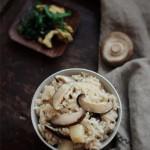 苍山洱海,不过一碗香菇土豆油饭的生活