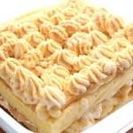豆乳蛋糕盒子