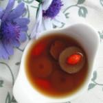 阿胶红枣汤