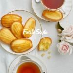 法国小甜点-原味玛德琳
