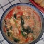 美味蔬菜疙瘩汤