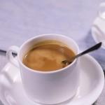兩杯元氣滿滿的早餐奶茶