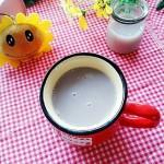 红豆燕麦豆浆