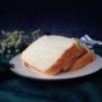 面包机版白吐司