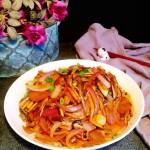 洋葱炒鳝丝