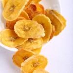 零食-香脆香蕉片
