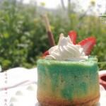 梦幻杯子蛋糕