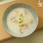 鮑魚砂鍋粥
