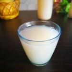 雪梨莲藕百合汁