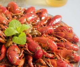 香辣小龙虾(油焖大虾)
