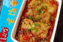 霸王超市 | 水煮带鱼