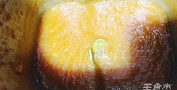 芒果果酱的做法