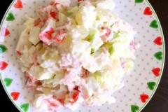 珍妮珍馐独家香肠土豆沙拉