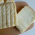 超柔軟的奶油土司