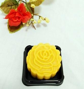 黄金玉米糕