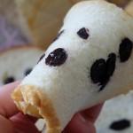 酸奶葡萄干吐司面包