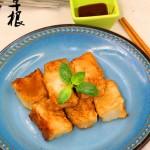 自己制作干凈衛生的魚豆腐