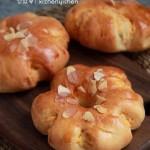 地瓜小面包