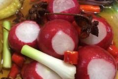 樱桃萝卜泡菜