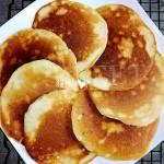 热香饼(Pancake)