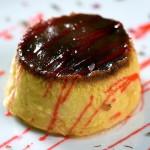 焦糖南瓜芝士烤箱蛋糕