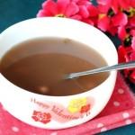 花生绿豆汤