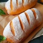 酸奶软欧面包