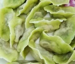 白菜叶饺子