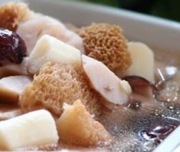 素炖猴头菇